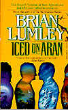 Iced on Aran cover