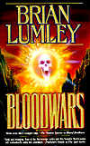 Bloodwars cover